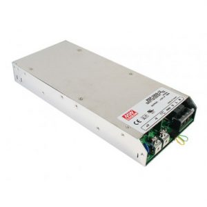 RSP Metal Enclosed Power Supplies