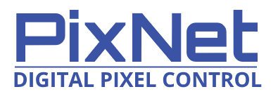 PixNet TLS Lighting's Own Brand