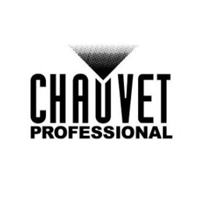 Chauvet Professional, a brand stocked by TLS Lighting