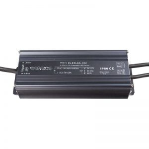 ELED Dimmable Power Supplies